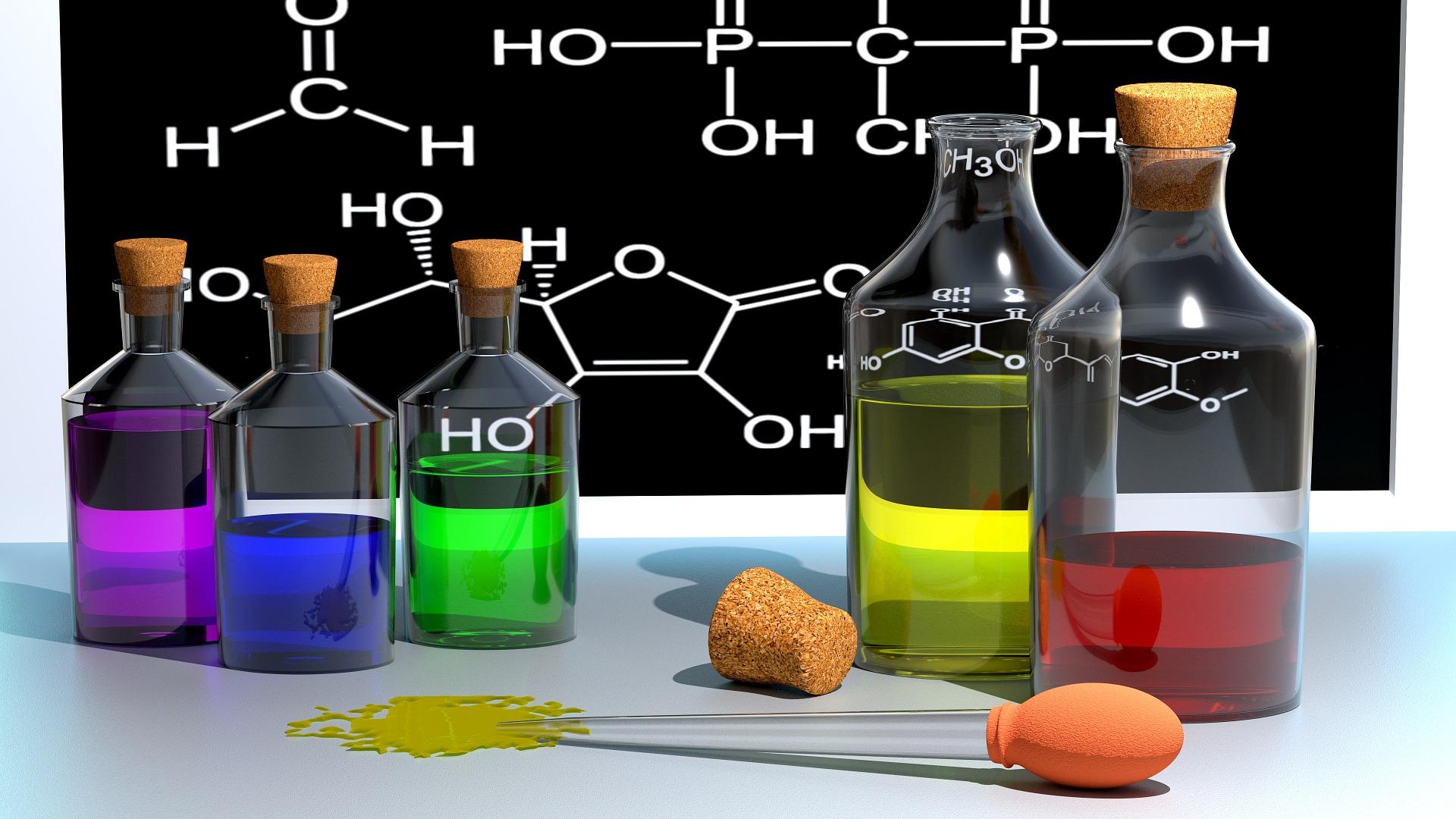 Química II. Silva